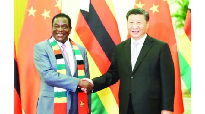 Zimbabwe hails CPC