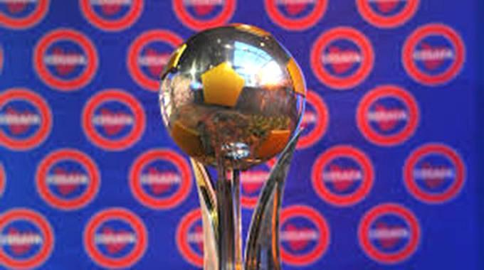 Warriors exit COSAFA Cup