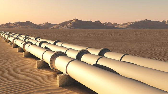 Fuel Pipeline UK Firm US$850 million Zimbabwe
