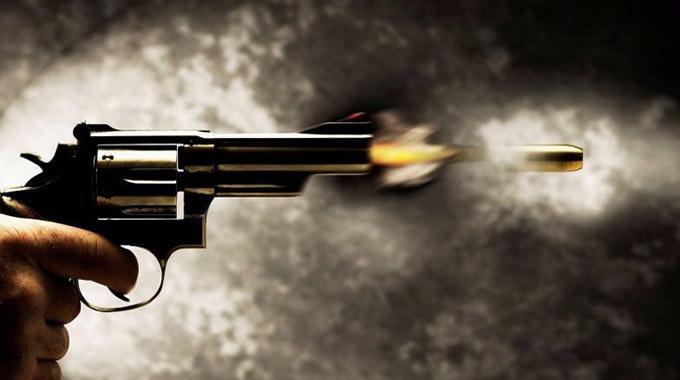 JUST IN: NRZ security guard shoots dead scrap metal thief
