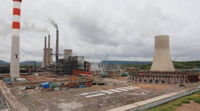 New power plant to add 50MW to grid