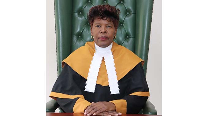 Two new high court judges sworn-in