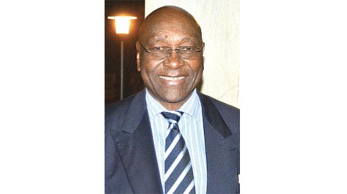President mourns Prof Kahari