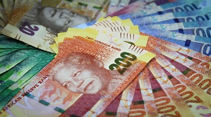 SA riots, looting hit rand