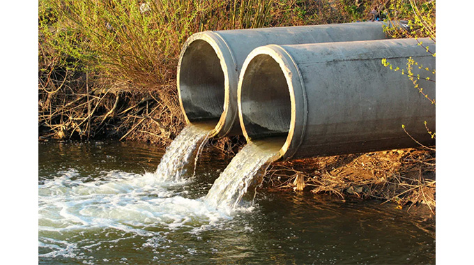 Vandalism crippling Masvingo council sewer system