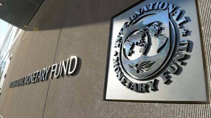 'IMF projections accurate'