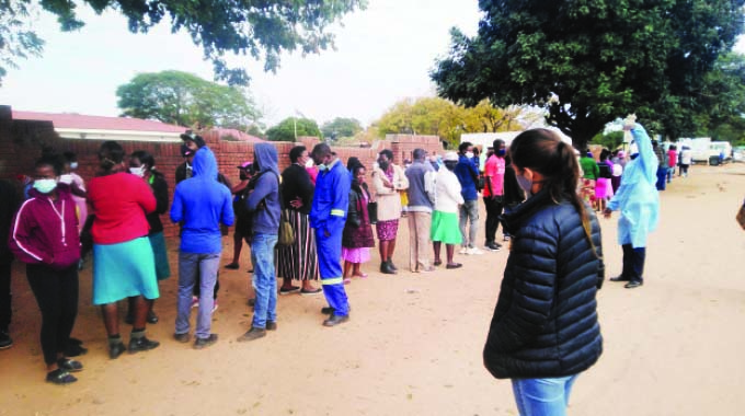 Mat North residents embrace mass vaccination