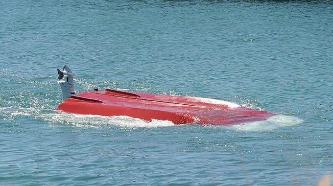 5 feared dead as boat capsizes In Lake Kariba