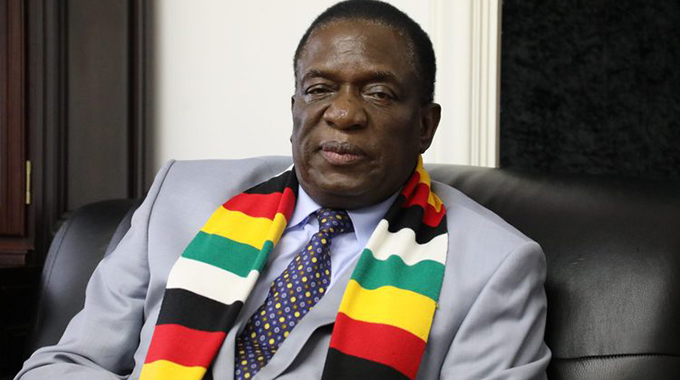 Zim pledges to deepen relations with Zambia
