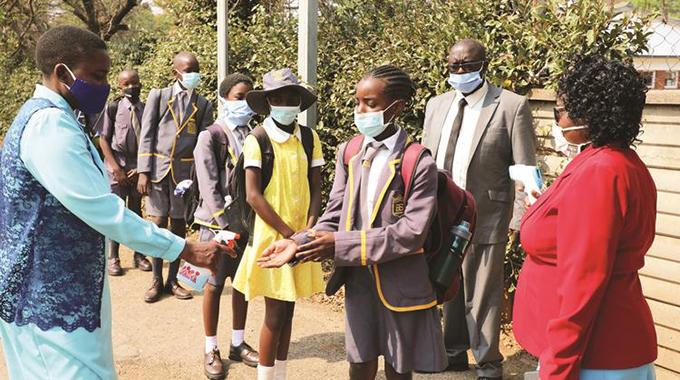 Schools reopening under consideration