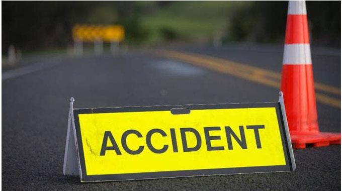 Six people die in road accidents
