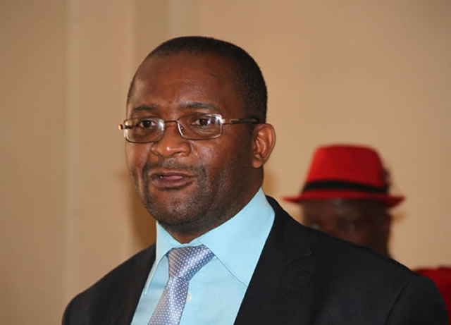 MDC-T appoints a 26-member shadow Cabinet