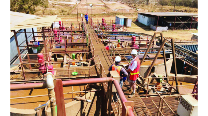 Eureka Mine rises from ashes, hires 400 workers