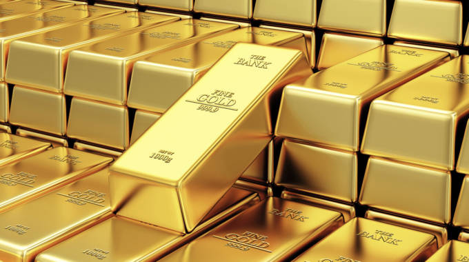 Mine targets 400kg of gold monthly