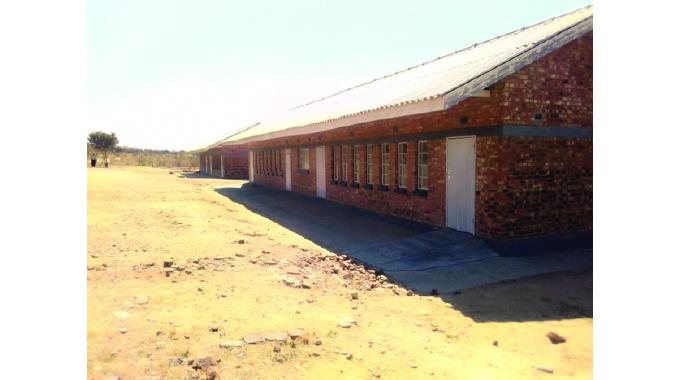 Devolution funds bear fruit in Goromonzi