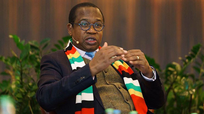 Zim receives US$1bn IMF windfall today