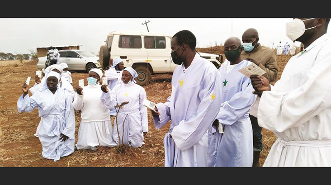 Apostolic sect embraces Covid-19 jabs