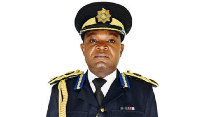 COMMENT: Bravo to the police for dealing with armed robbers