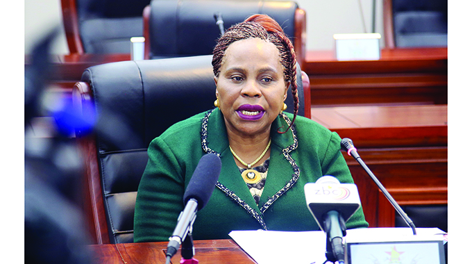 Zim to reap spin-offs from 4 major projects . . . as Cabinet okays investments