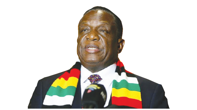 Zim rising to fastest growing economy in Africa