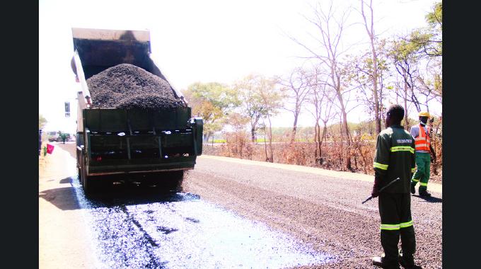 Road maintenance units revived