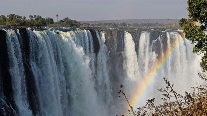 Confusion over Victoria Falls SEZ status