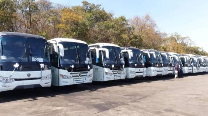 Bus operators defiant
