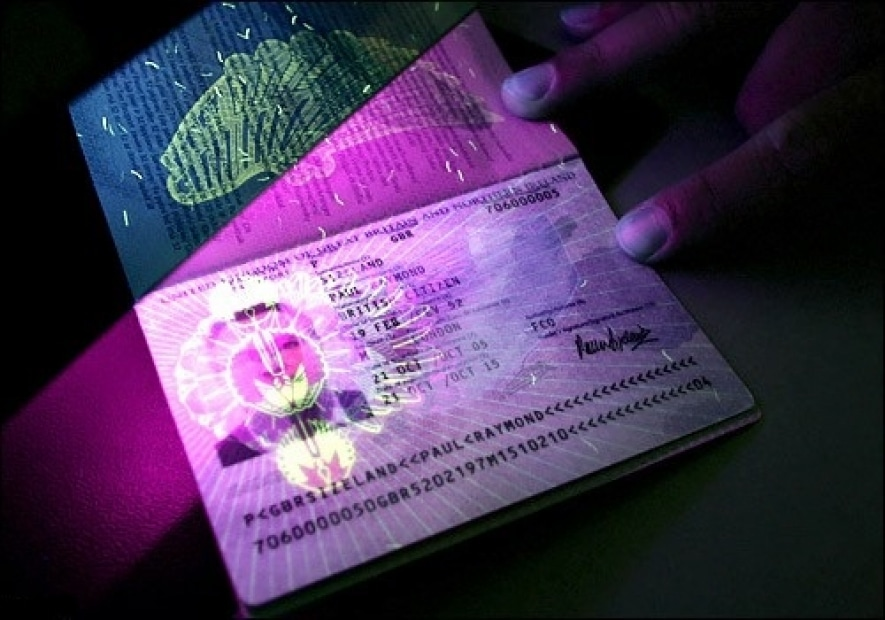 Concerns raised in Zimbabwe as Semlex wins biometric passport contract