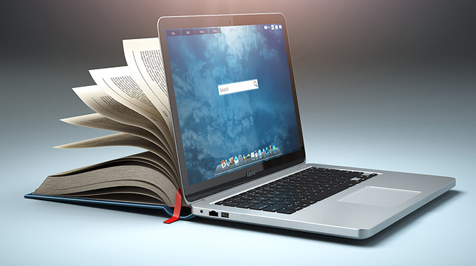 Libraries urged to embrace new technology