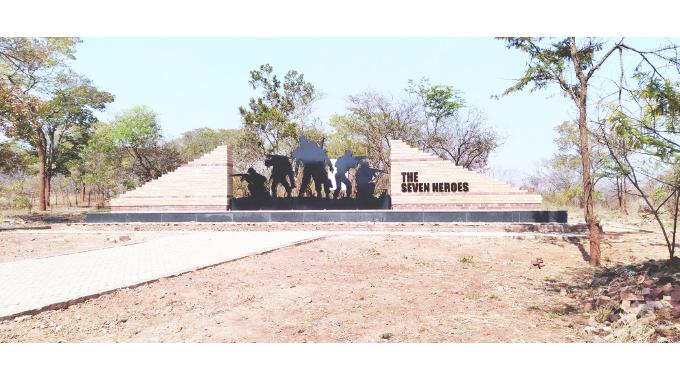 Rhodesian forces underestimated Chinhoyi Seven