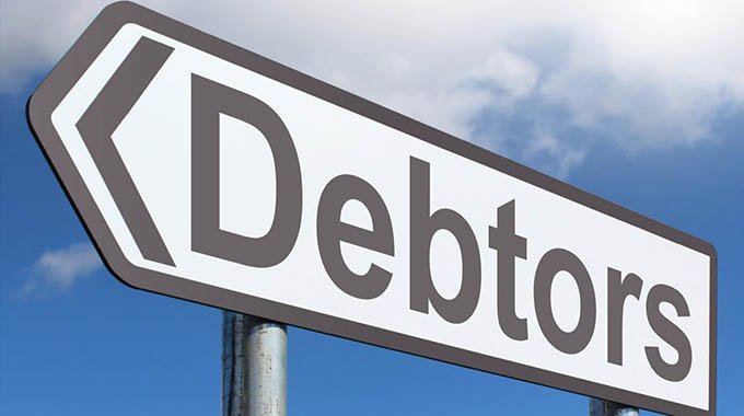 Cash-strapped Gweru engages debt collectors