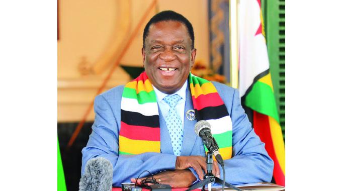 President off to Hichilema inauguration