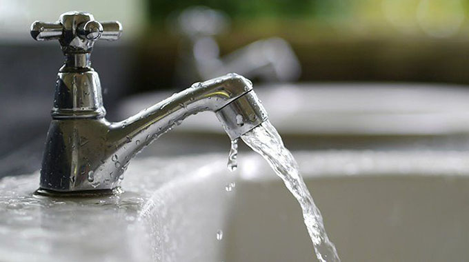 Masvingo taps Dubai for water funding