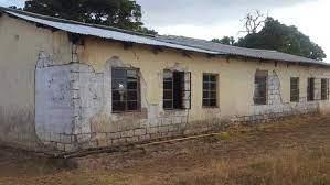 'Nkayi schools need rehabilitation'