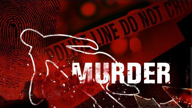 Son kills, buries mother in shallow grave