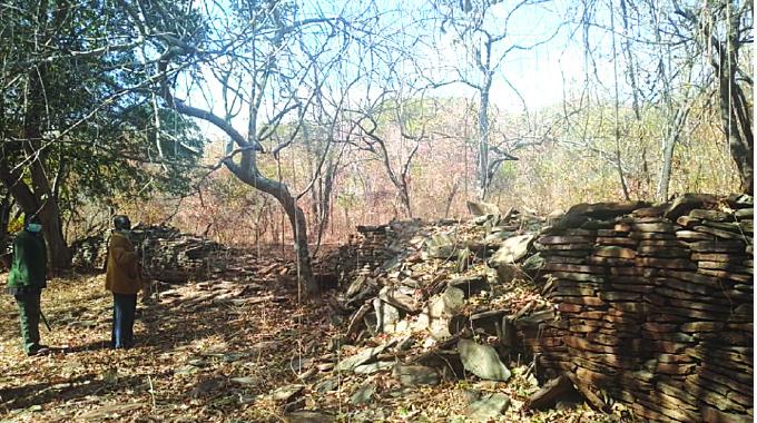 Mutota Monuments a hidden treasure