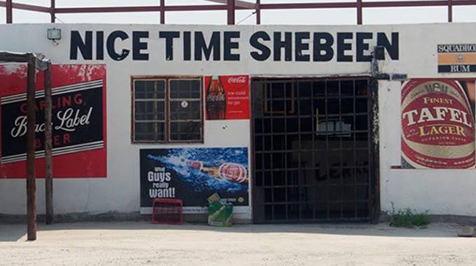 Police on beerhalls, shebeen operators