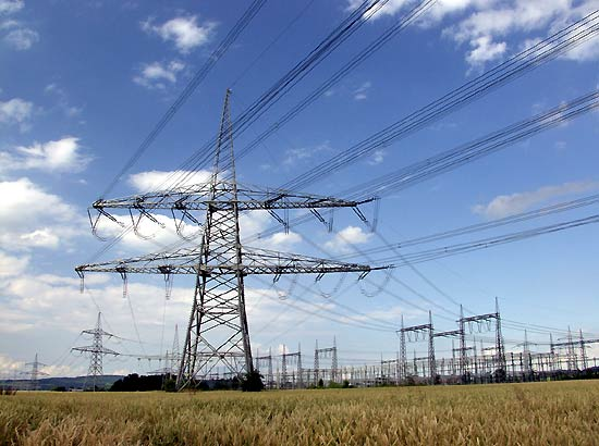 Power shortages to ease