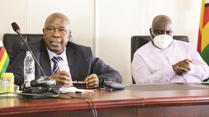 War vets endorse President Mnangagwa for 2023