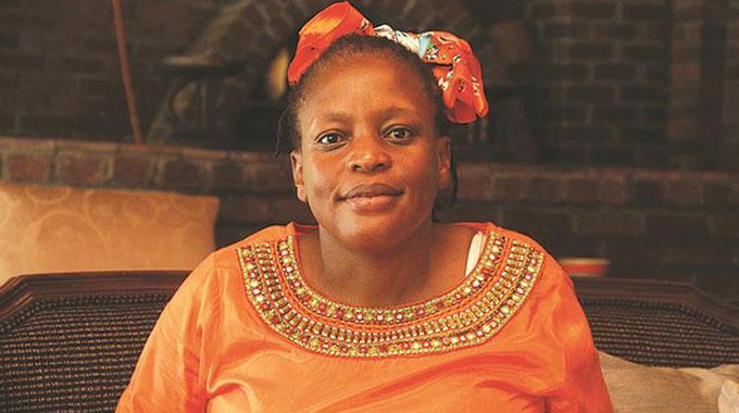Misihairabwi-Mushonga in emotional farewell