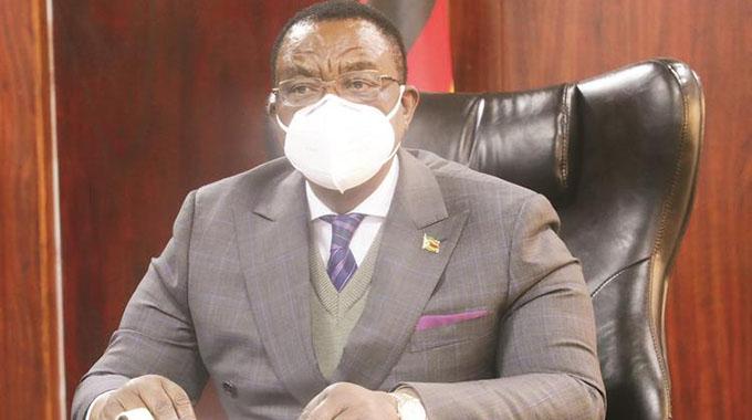 Zim set for phosphate fertiliser self-sufficiency