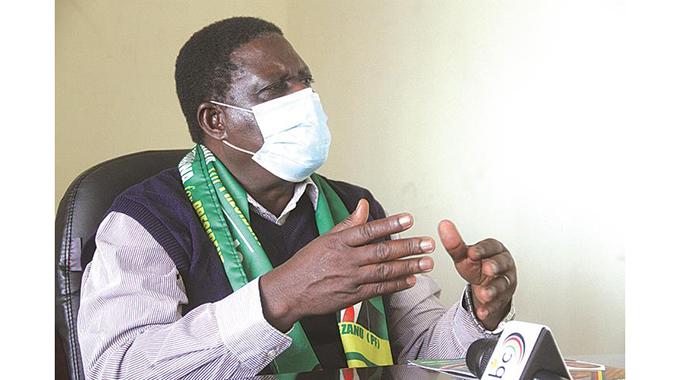 Zanu PF resumes indigenisation meetings