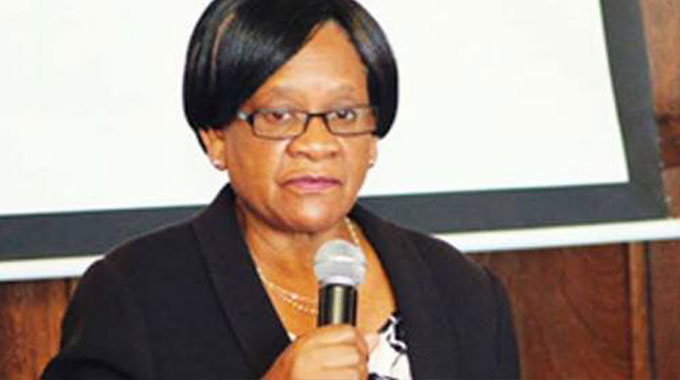 Ndlovu appointed new Education Minister