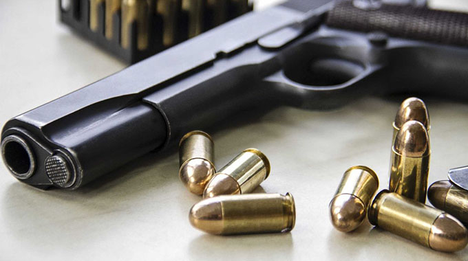 Security guard guns down bus conductor during robbery