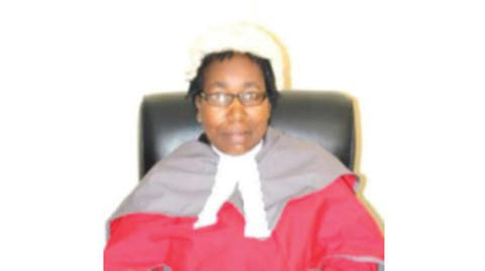 No pay day for fired judge Ndewere