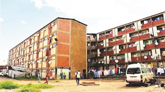 Mbare hostels plunged into darkness