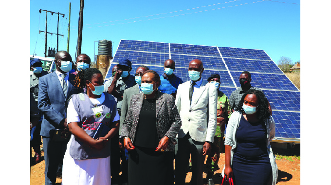Traditional leaders take lead in vaccination drive