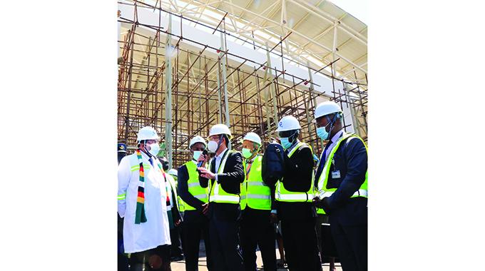 Airport expansion to spur economic transformation
