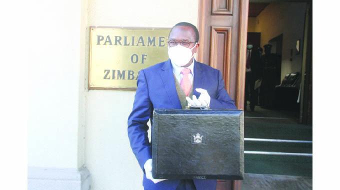Budget transparency: WB happy with Zim progress