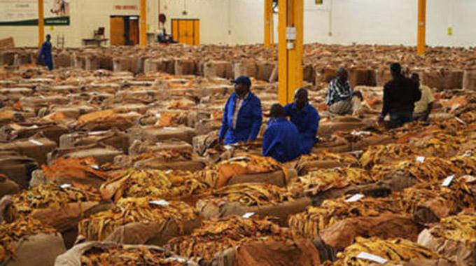 Tobacco deliveries surpass national target